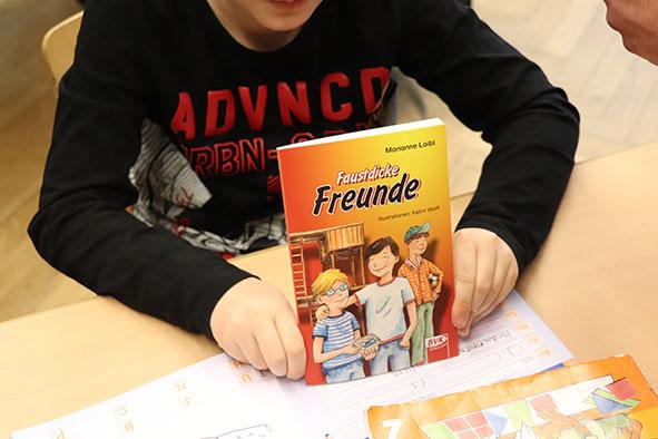 Bücher vom Rotary-Club