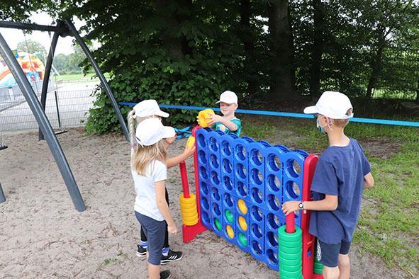 Sommer- Spiele- Fest